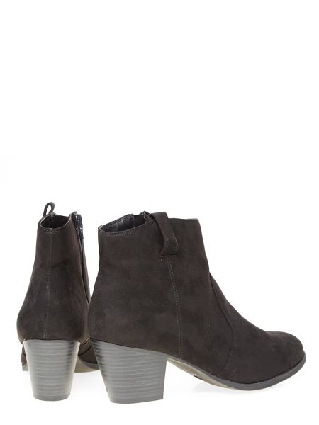 Dorothy Perkins Amber` Western Boots