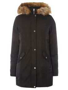 Dorothy Perkins Tall Padded Coat