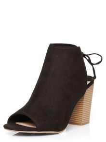 Dorothy Perkins Shone Ankle Tie Sandals
