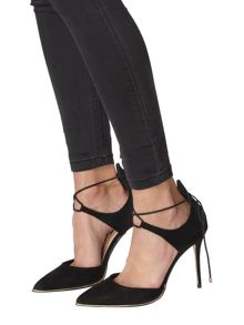 Dorothy Perkins Ginah Two Part Court Shoes