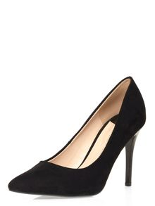 Dorothy Perkins Wide Fit Wiggle Courts