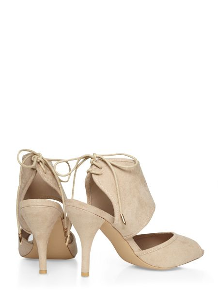 Dorothy Perkins Wisher` Cutout Sandals