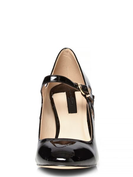 Dorothy Perkins Clemmy Mary Jane Courts