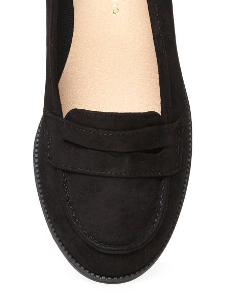 Dorothy Perkins Lily Tab Loafers