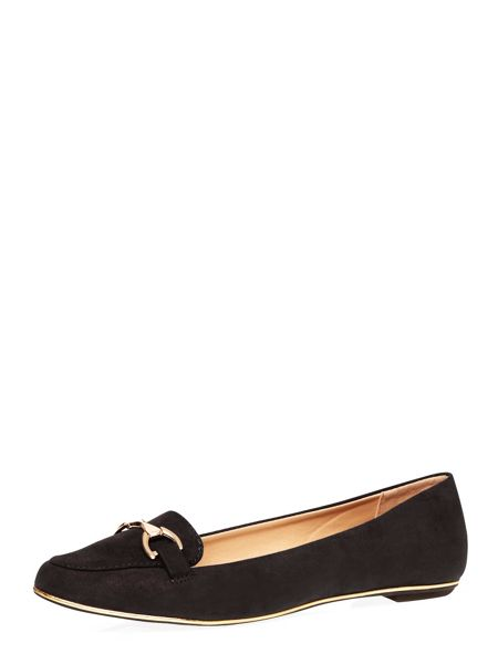 Dorothy Perkins Lofty` Loafers