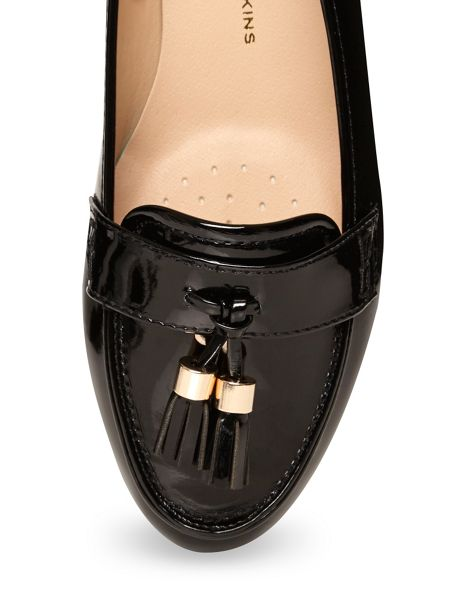 Dorothy Perkins Wide Fit Tassel Loafers