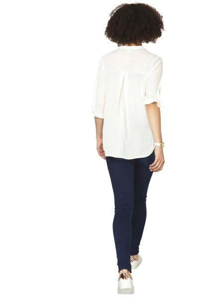 Dorothy Perkins Non Collar One Pocket