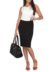 Dorothy Perkins Petite Pencil Skirt