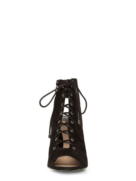 Dorothy Perkins Silvia Ghillie Sandals