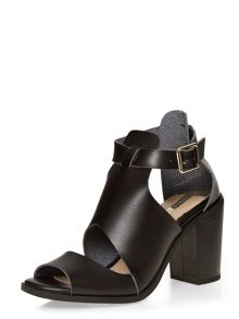 Dorothy Perkins Saloon 2 Part Sandals