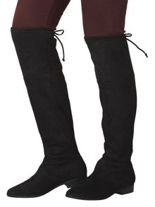 Dorothy Perkins Tara Over The Knee Boot