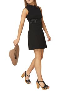 Dorothy Perkins Funnel Shift Dress