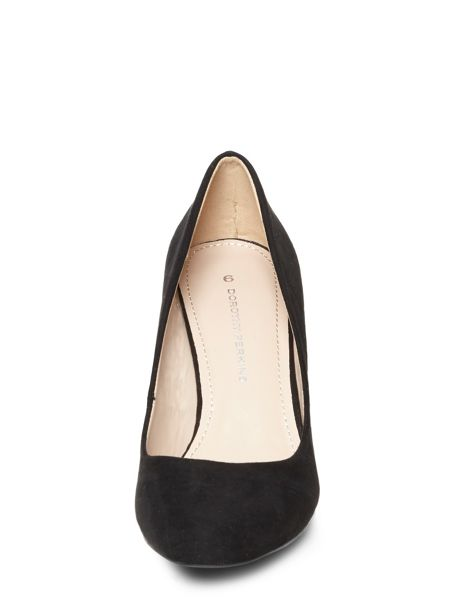 Dorothy Perkins Cava Mid Heel Shoes