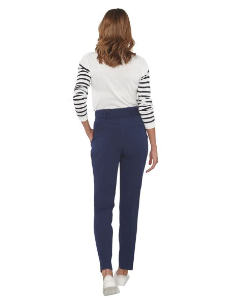 Dorothy Perkins Tie Waist Tapered Trousers