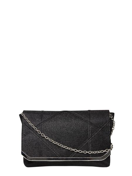 Dorothy Perkins Diamond Pouch Clutch Bag