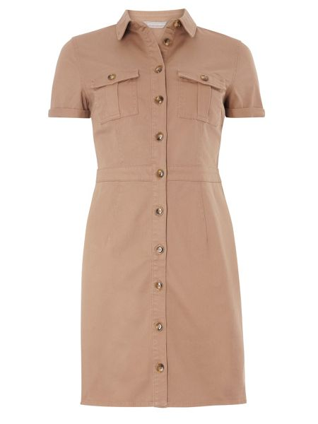 Dorothy Perkins Petite Shirt Dress