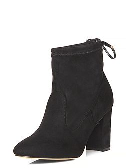 Alisa` Unlined Boots