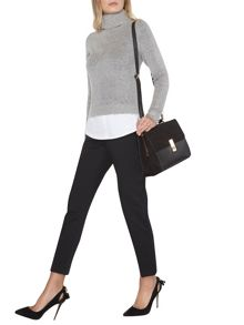 Dorothy Perkins Roll Neck 2 in 1 Jumper