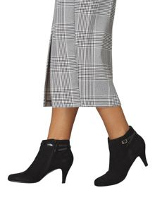 Dorothy Perkins Alby Buckle Boot