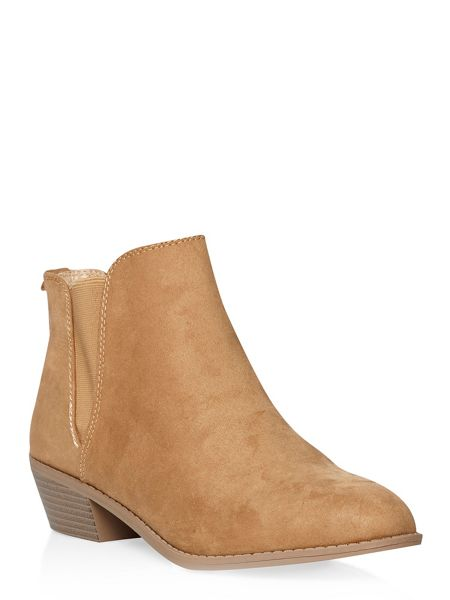 Dorothy Perkins Honey Millie Prarie Boots