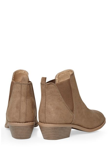 Dorothy Perkins Millie Prarie Boots