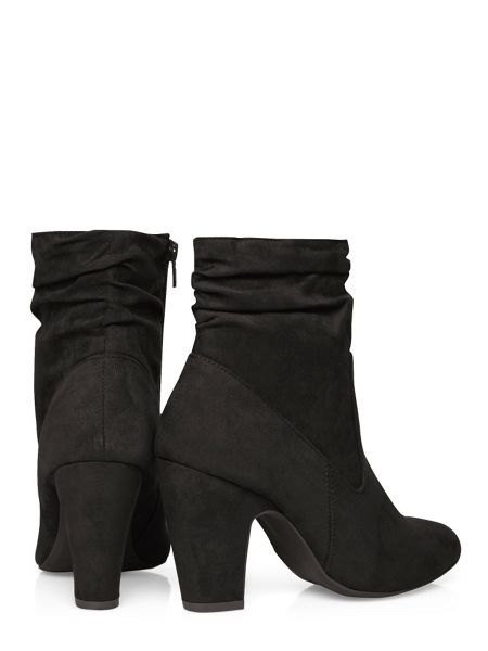 Dorothy Perkins Amelie` Ruched Boots