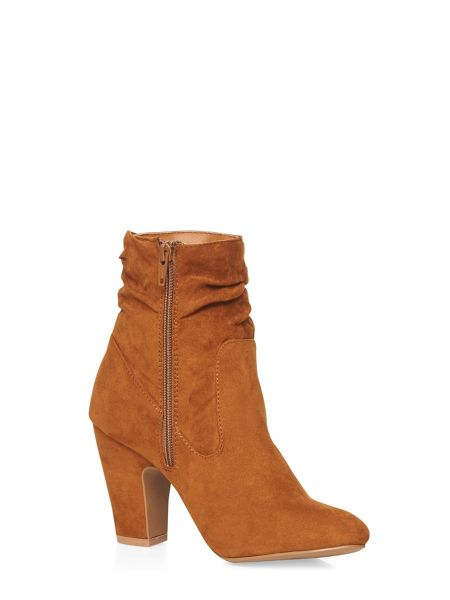 Dorothy Perkins Amlie Ruched Boots