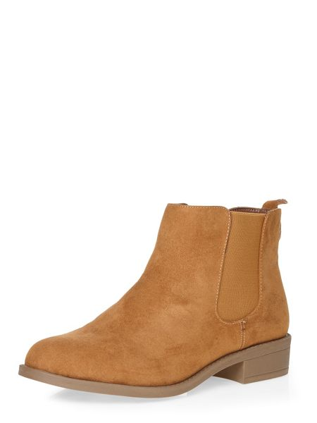 Dorothy Perkins Wide Fit Whammy Boots
