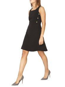 Dorothy Perkins Skater Dress