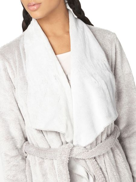 Dorothy Perkins Waterfall Dressing Gown