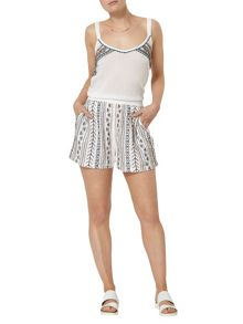 Dorothy Perkins Embellished Co-Ord Camisole Top