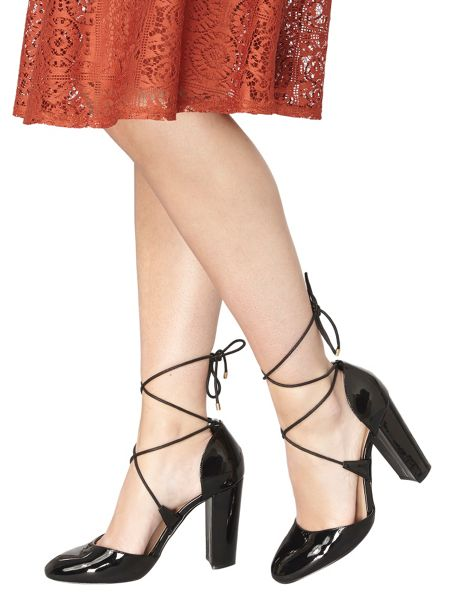 Dorothy Perkins Enchant` Ghillie Courts