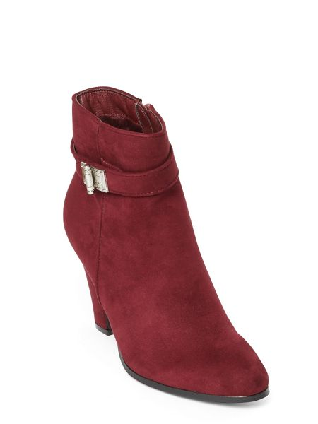 Dorothy Perkins Wide Fit Web Boots