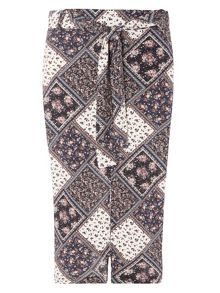 Dorothy Perkins Patchwork Column Skirt