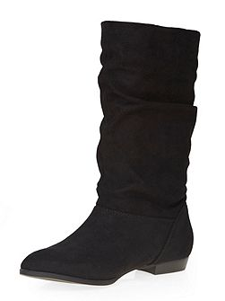 Tess Slouch Boots