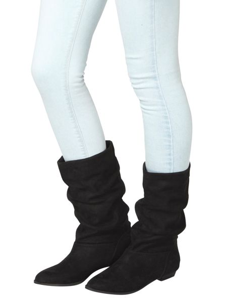 Dorothy Perkins Tess Slouch Boots