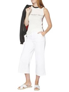 Dorothy Perkins Denim Culottes
