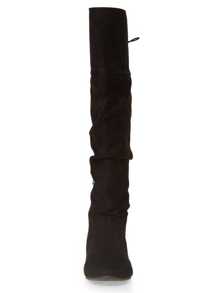 Dorothy Perkins Tania Slouch Boot