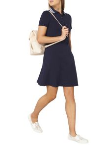 Dorothy Perkins Jersey Polo Dress
