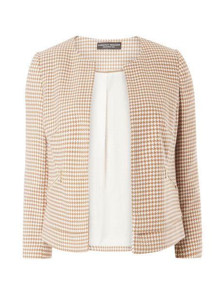 Dorothy Perkins Dogtooth Jacket