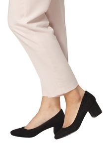 Dorothy Perkins Daze Ballerina Court Shoes