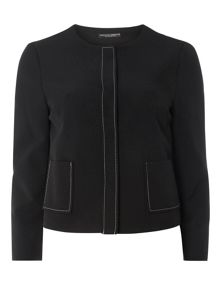 Dorothy Perkins Topstitch Jacket