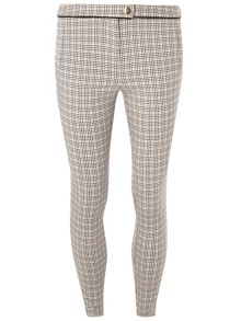 Dorothy Perkins Amber Chech Bengaline Trousers