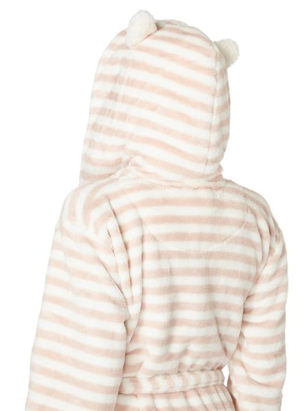 Dorothy Perkins Candy Stripe Dressing Gown