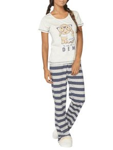 Dorothy Perkins PJ Set