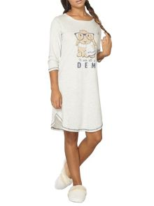 Dorothy Perkins T-Shirt Night Dress