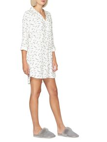 Dorothy Perkins Feather Nightshirt