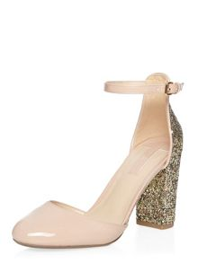 Dorothy Perkins Dazed Glitter Courts
