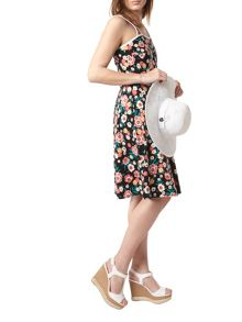 Dorothy Perkins Retro Tipped Sundress