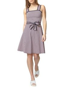Dorothy Perkins Geo Tipped Sundress